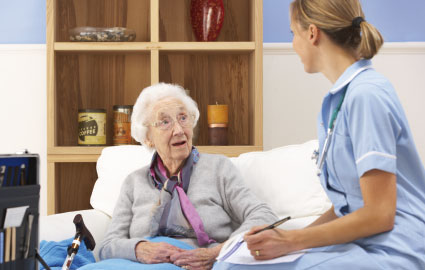 Walton Home Care